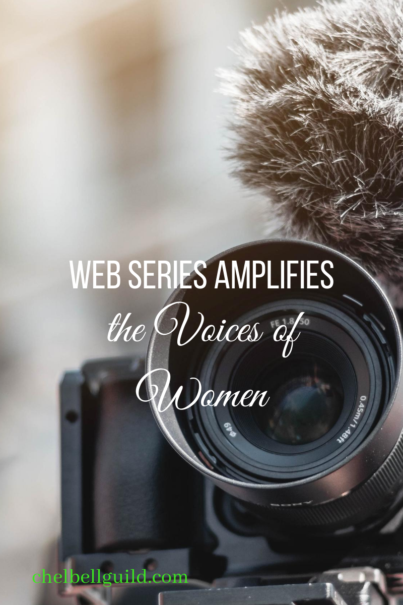 Web series From Here to There amplifies the voices of women and answers the question, How do I get from where I stand to where you are? The distance from here to there in human experience is closer than you think.